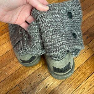 Ugg cardy boot